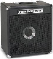 Hartke HD75 - бас-гитарный комбо 1x12'', 75 Вт