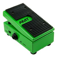 "AMT Electronics WH-1B Japanese Girl Басовая педаль ""WAH-WAH"""