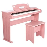 Artesia FUN-1 PK Пианино цифровое, цвет розовый