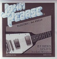 John Pearse 2510 (10-52) Cтруны для электрогитары