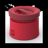 iFrogz Audio Coda Wireless Speaker (IFOPBS-RD0) Портативная Bluetooth колонка с микрофоном. Цвет красный