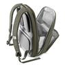 Cozistyle Cozi Urban Travel Backpack Canvas-Ivy Green CCUB005 Рюкзак