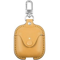 Cozistyle Leather Case for AirPods - Gold Сумка