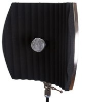 FORCE PF-10 Экран для микрофона Звукоизоляция для студий