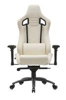 VMMGAME RICH Игровое компьютерное кресло Сливочно - бежевый