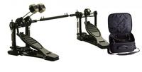 Weber TP800B Двойная педаль