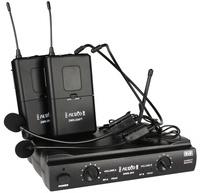 PROAUDIO DWS-204PT Радиосистема