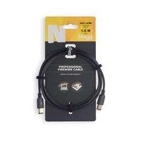 STAGG NCC1,5FW6 FireWire кабель, 1,5 м.
