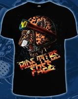 GooD футболка (14-1692) Ride to be FREE