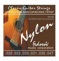 FEDOSOV NS-328 (028 - 047) Струны для классических гитар