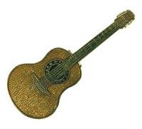 GEWA Legend значок гитара Ovation