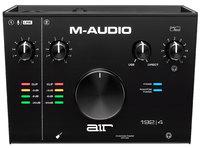 M-Audio AIR 192 4 Звуковая карта