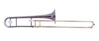 John Packer JP231B Rath Тромбон Bb, черный