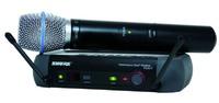Shure PGX24E/Beta87 R1 Радиосистема