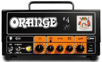 ORANGE Signature #4 Jim Root Terror Head JRT15H ламповый гитарный усилитель