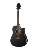Foix FFG-2041C-BK Акустическая гитара, черная