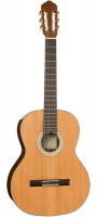 Kremona S44C Sofia Soloist Series Классическая гитара, размер 1/4