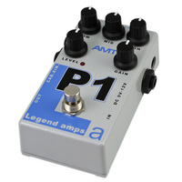 AMT P-1 PV-5150 (Peavey) - гитарный преамп