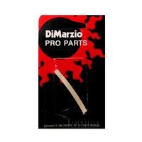 DIMARZIO GUITAR NUT FOR FENDER PLASTIC FG1000P верхний порожек для электрогитар fender, пластик