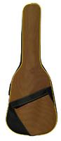 Чехол для классической гитары (утепленный,цветной) ЧГКЛ10ЖТ