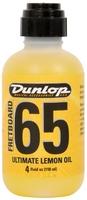 Dunlop 6554 Formula 65 Лимонное масло для грифа