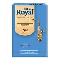 RICO ROYAL RKB1025 Набор тростей для саксофона тенор № 2,5