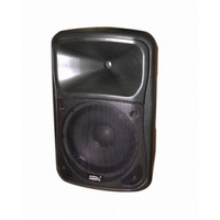 Soundking WJ12A Акустическая система с 2 микрофонами, портативная с аккумулятором