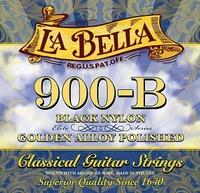 La Bella 900B Комплект струн для классической гитары