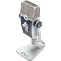 AKG LYRA C44-USB Конденсаторный USB-микрофон