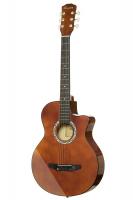 COWBOY 3810C CF Гитара акустическая