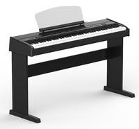 Orla 438PIA0712 Stage Concert Цифровое пианино, черное, со стойкой