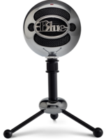 Blue snowball ba USB-микрофон
