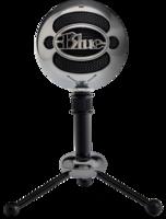 Blue snowball ba USB-микрофон