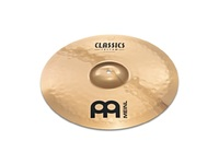 Meinl CC16PC-B Classics Custom Powerful Crash Тарелка 16""