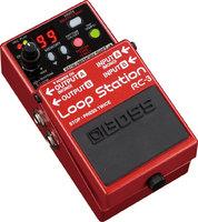 Boss RC-3 Педаль эффектов для гитары