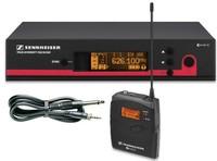 SENNHEISER EW 172 G3-A-X Инструментальная радиосистема