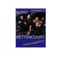 NB-90 Nuno Bettencourt + CD нотный сборник