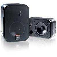 JBL Control 1 PRO АС 2 полосн.150Вт, 4 Ом, 5,25', пластиковая черная