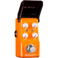 Joyo JF-310-Orange-Juice Педаль эффектов