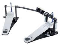 PDP by DW Concept PDDPCXFD двойная педаль (кардан) для бас-барабана с прямым приводом