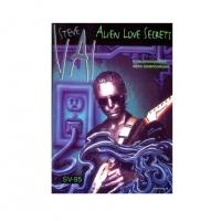 Транскрипции гитарных партий SV-95 Steve Vai+DVD