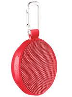 Rombica mysound BT-02 Red (BT-S008) Портативная акустика Цвет красный.