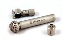 Октава МК-103-Н Микрофон конденсаторный, никель, в картонной коробке