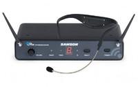 Samson Airline 88 AH8 Headset System ◊ Airline 88 AH8 головная радиосистема для фитнеса/вокала