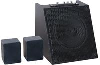 Medeli AP50 Комбоусилитель для ударной установки, 32+2х8Вт
