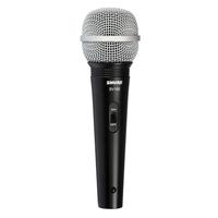 Shure SV100-A - микрофон динамический вокально речевой