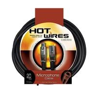 OnStage MC12-50 - микрофонный кабель XLR <-> XLR, 15,2 метра