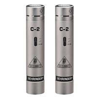 BEHRINGER C-2 микрофон конденсаторный