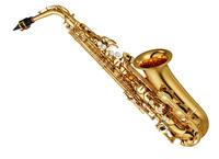 Yamaha YAS-280 - альт-саксофон студенческий, покрытие: золотой лак