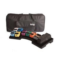 GATOR G-MEGA-BONE- сумка для переноски 10 педалей эффектов,черная